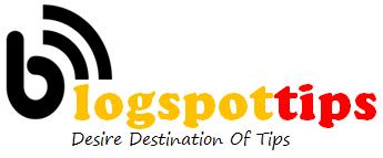 BlogSpotTips