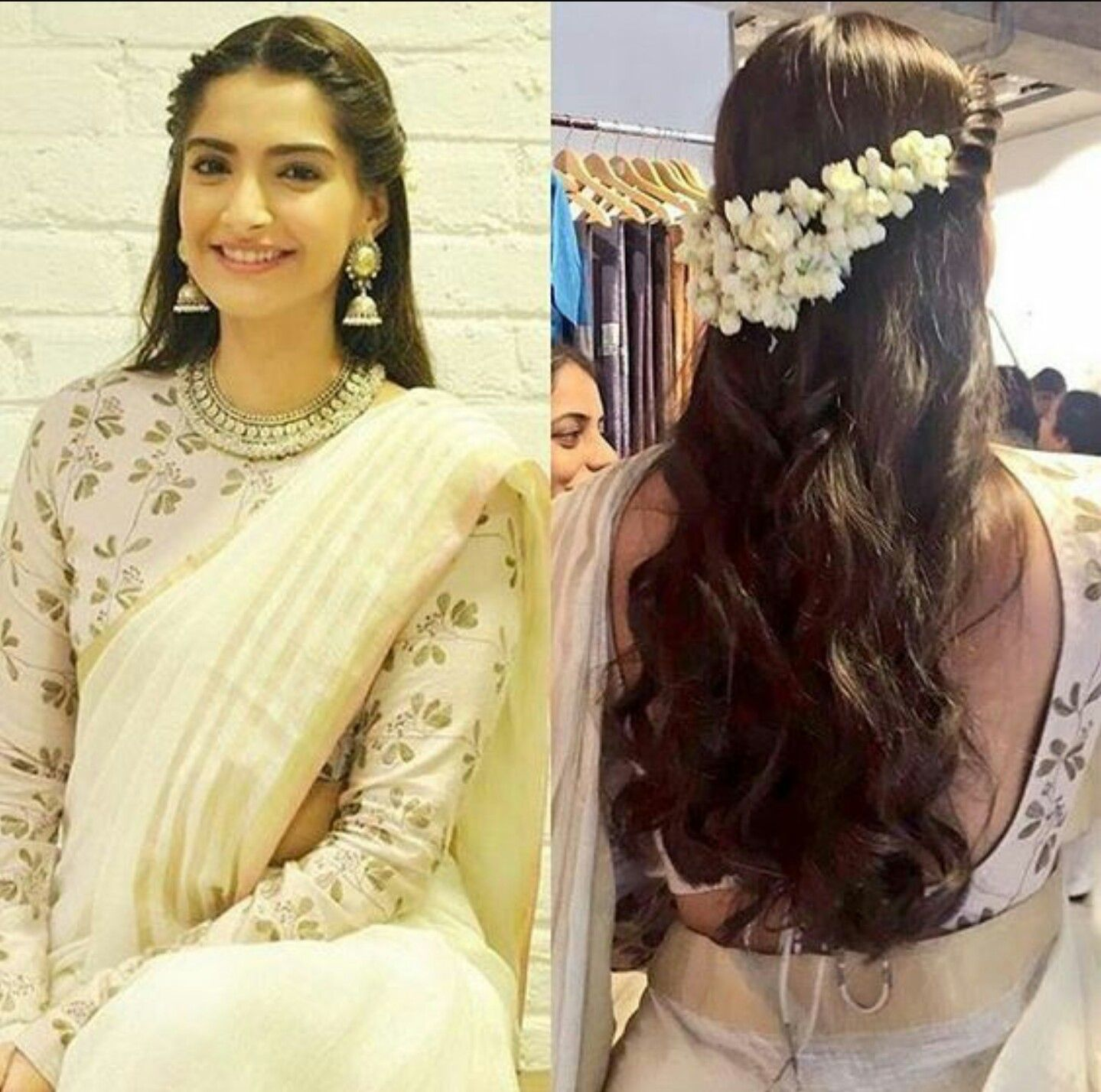 Hairstyle For Wedding Season: 20 Best Hairstyles For Saree To Adorn This Wedding Season